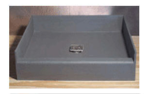 PreFormed Ready to Tile Shower Pan 32 x 60 Dallas PVC
