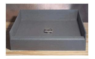 PreFormed Ready to Tile Shower Pan 42 x 42 Dallas PVC