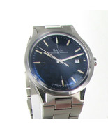 Ball for BMW Classic Watch NM3010D-SCJ-BE Blue Dial Auto Steel NWT $3699 - $2,328.00