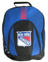 Forever Collectibles NHL New York Rangers Primetime Backpack *New Free S... - ₹1,519.75 INR