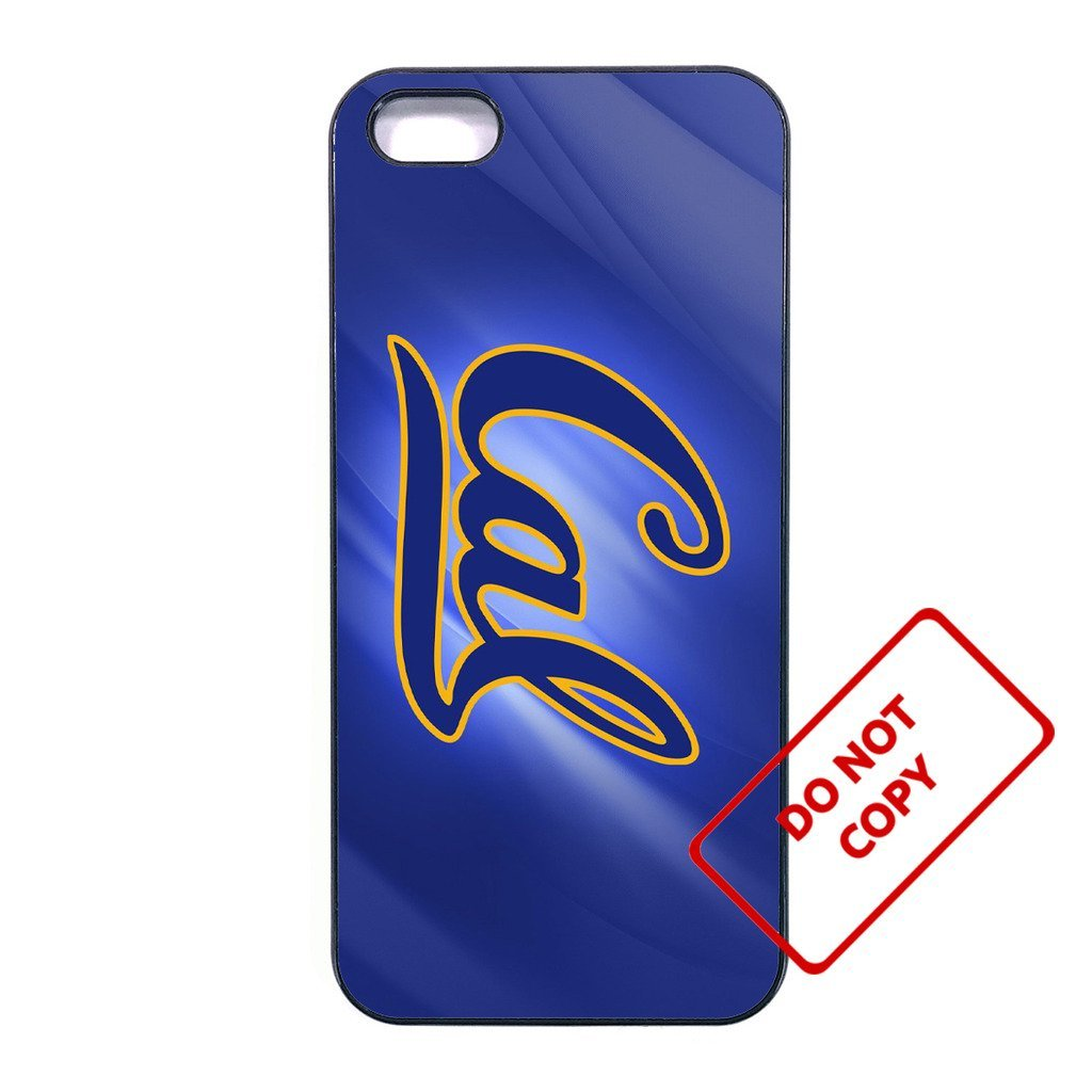 UC Berkeley, CAL Iphone 6 plus case visualize master Customized Premium plastic