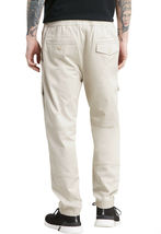 Levi's Men's Stretch Cargo Pockets Utility Pants Casual Drawstring Joggers image 7