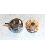 Bobbin Case for Singer Sewing Machines JO1313ZW + Bobbin - $15.00
