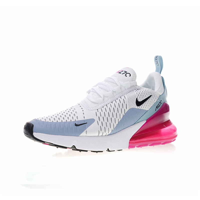 NIKE Air Max 270 Women's Breathable Running Shoes Sport Outdoor Sneakers