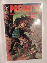 #3 Predator Big Game 1991 Dark Horse Comics B484 - $3.99