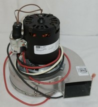 Goodman Amana Vent Motor Assembly Product Number 0131L00002S image 2
