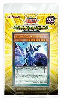 Yu-Gi-Oh ARC-V OCG structure deck Pendulum Evolution