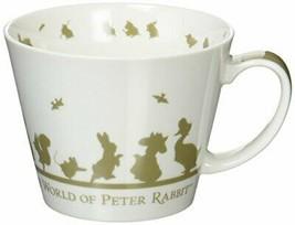 *Peter Rabbit soup cup silhouette PR324-36 - $19.52