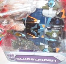 Transformers Energon SLUGSLINGER  Hasbro figure MOC sealed loose or carded - $25.99