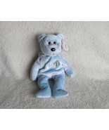 Ty Beanie Babies Baby Issy the Bear Berlin Retired - $5.00