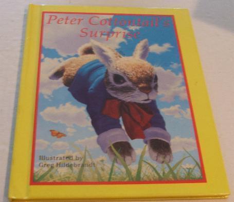 Peter Cottentail's Surprise Greg Hildebrandt