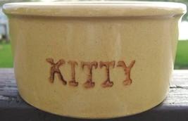 rrpco kitty pet dish food water bowl USA 201 po... - $149.99