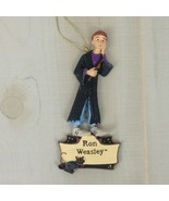 RON WEASLEY™ Harry Potter Christmas Ornament Kurt Adler Collection Warne... - $15.69