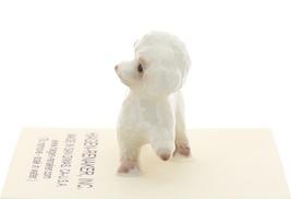 Hagen-Renaker Miniature Ceramic Dog Figurine Toy Poodle image 2