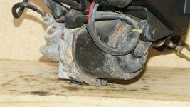 03-06 Mitsubishi Montero Limited Abs Brake Pump Assembly MR527590 MR569729 image 7