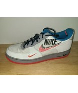 Nike Air Force 1 07 One Low Time Capsule CT1620-100 Mens Size 10.5 - $79.20