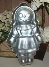 Wilton Cake Pan Raggedy Ann Doll image 2