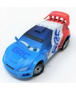 Bullyland Disney Cars Raoul Caroule Figure Toy - $8.38