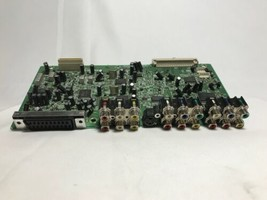 Hitachi JA05844-A Video Board Unit from 42EDT41A - $11.87