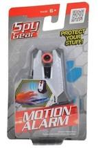 Wild Planet Spy Gear Motion Alarm - New / Sealed - $22.07