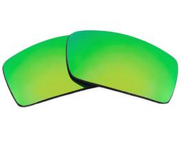 Polarizzati Ricambio Lenti per Oakley Gascan Occhiali da Sole Antigraffi... - $20.66