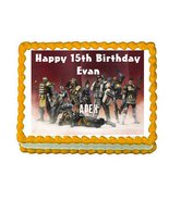Apex Gaming Edible Cake Image Cake Topper - $8.98+