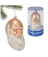 Accoutrements Charles Darwin Ornament - $6.06