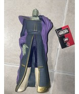 "Star Wars Shadows of the Empire Prince Xizor Vinyl Figure Applause 10"" 1996 - $9.49"