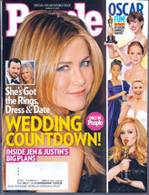 People Magazine March 11, 2013 Special Oscar Double Issue - $1.75