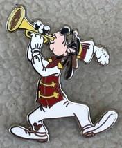 Disney Pin Goofy2010 Hidden Mickey Completer Scoop & Friends Trumpet ... - $15.95