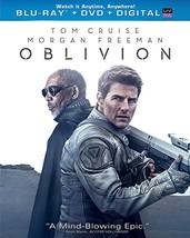 Oblivion [Blu-ray+DVD] (2013)