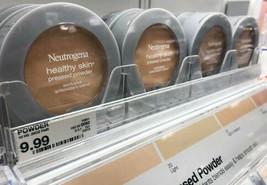 B3 G1 FREE (Add4)  Neutrogena Healthy Skin Pressed Powder Antioxidant Blend  - $8.38+