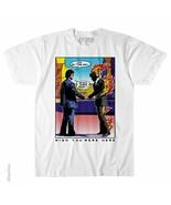 New PINK FLOYD  DARK SIDE WYWH Pop Art  LICENSED T-Shirt - $24.89