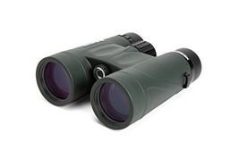 Celestron 71332 Nature DX 8x42 Binocular Green - $2.300,72 MXN