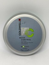 Goldwell Move Control Curl Putty 4.2 oz Sealed Discontinued Hair product - $69.99