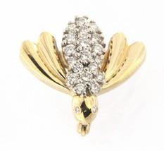 Women's 14kt Yellow Gold Pin / Brooch - $799.00