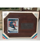 Starline Pat LaFontaine Buffalo Sabres Hockey Plaque - $12.99