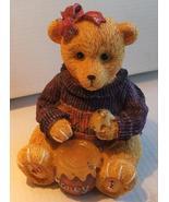 Honey Bear Bank - $14.99