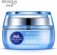 50g BIOAQUA Hyaluronic Acid Whitening Face Cream Facial Moisturizing Age... - $23.83