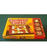Chinese Chess by Gabriel 1981 Complete VGC - $12.00