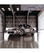 2008 Nissan Z sales brochure catalog US 08 350Z Nismo - $10.00