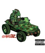 Gorillaz [Vinyl LP] - $22.02