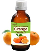 Orange Pure & Natural Essential Oil- 5 ml to 250 ml Citrus sinensis by B... - $8.34+