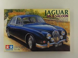 Tamiya 1/24 Jaguar Mark 2 saloon (1/24 sports car: 24151) NEW Japan F/S - $98.51