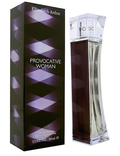 Primary image for Elizabeth Arden Provocative Women Eau De Parfum Spray 1.7oz / 50ml