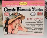 Classic womens stories audio cds thumb155 crop