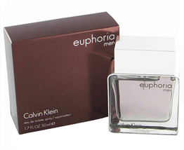 Euphoria by Calvin Klein for Men 1.7 oz EDT - $59.90