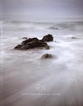 2008/2009 Lexus RX 350 PEBBLE BEACH EDITION brochure catalog - $9.00
