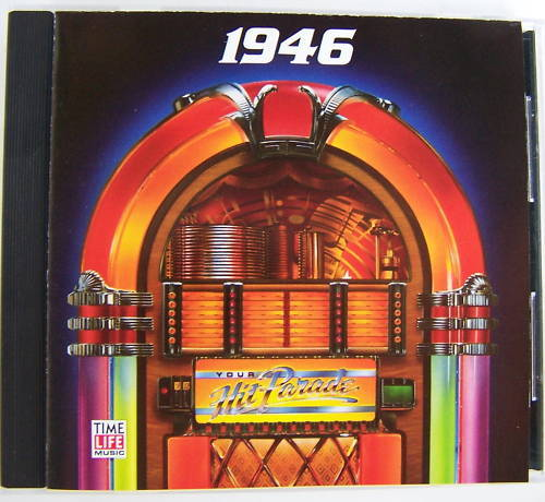 Time Life  (  Your Hit Parade 1946 ) CD
