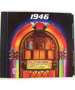 Time Life  (  Your Hit Parade 1946 ) CD - $2.00